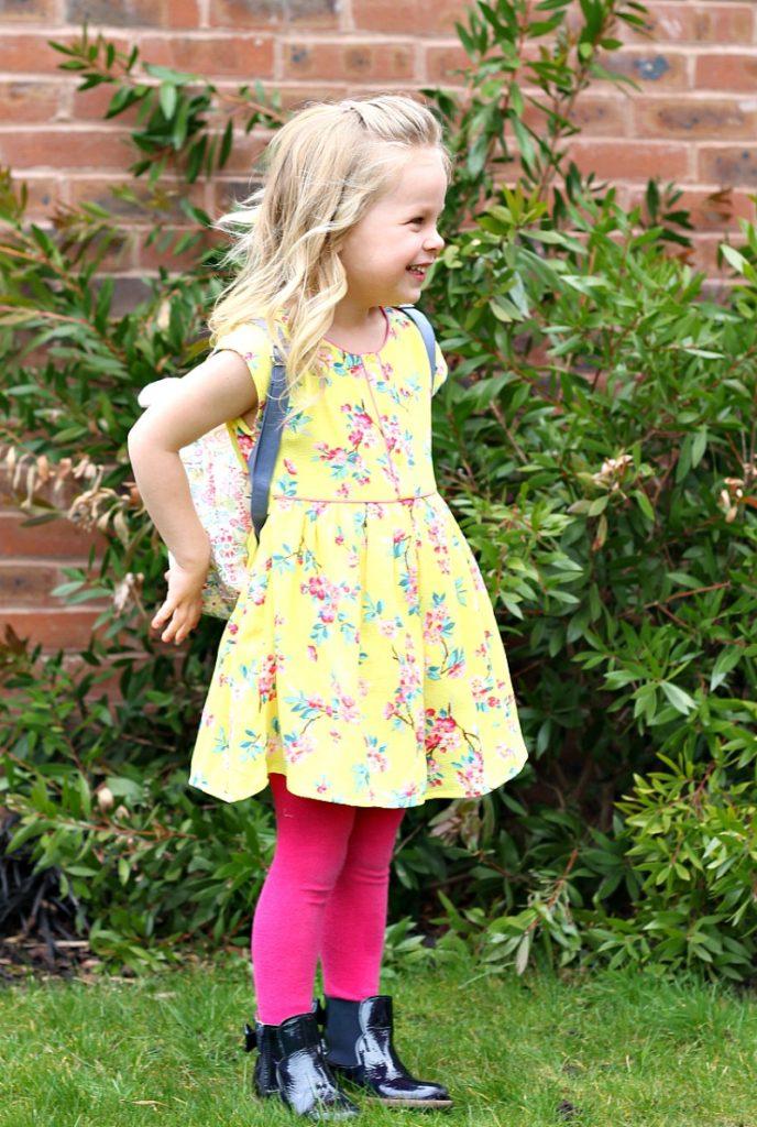 Monsoon Girls Clothing for Easter