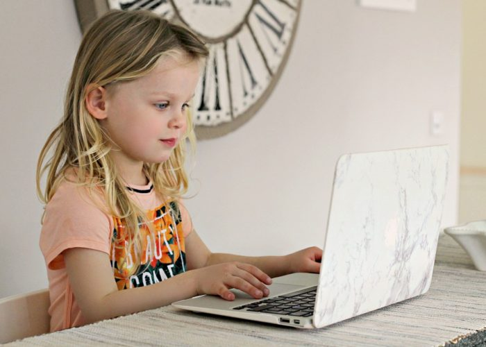Keeping your children safe on the internet