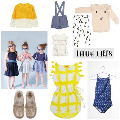 Summer Wishlist: Unique Children's Fashion with Ladida