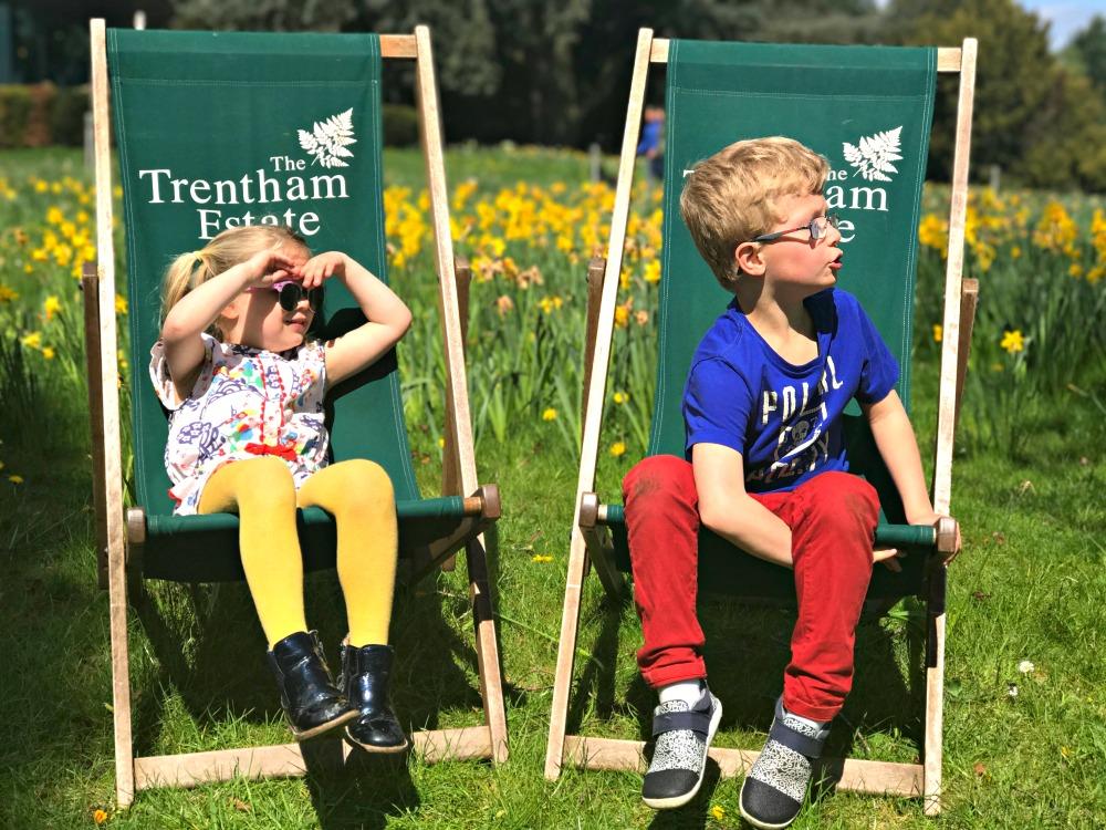 Trentham Garden Playdates The Trentham Estate