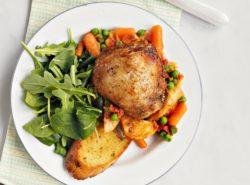No food waste Iceland Foods #PowerofFrozen Rustic Chicken Casserole Recipe