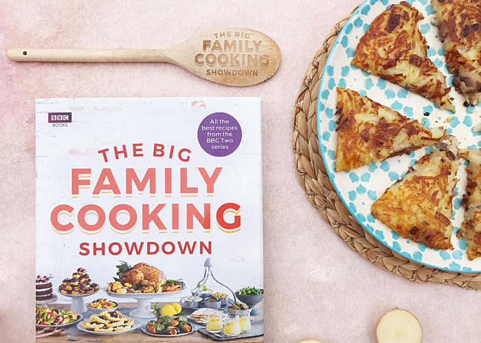The Big Family Cooking Showdown Feeding my kids a variety of meals