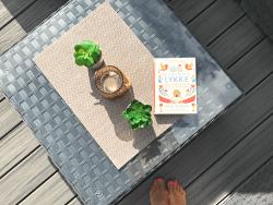 The Little Book of Lykke Danish living