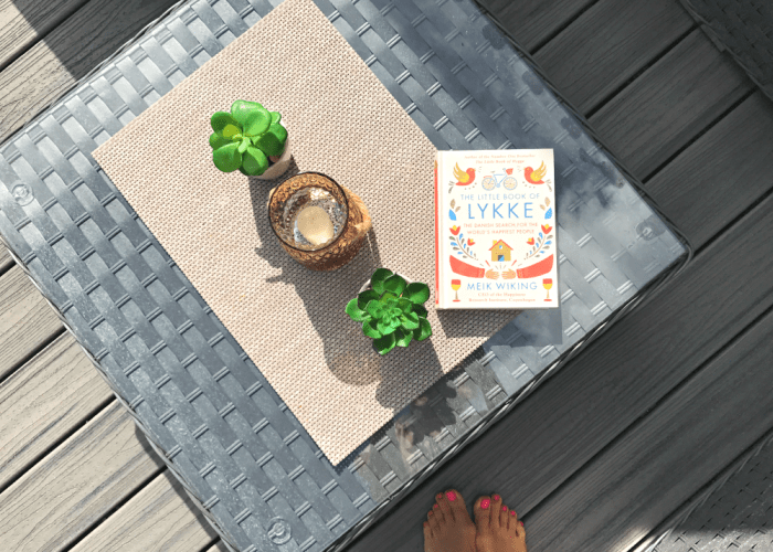 Danish living, New Work Days and a Giveaway #littleloves
