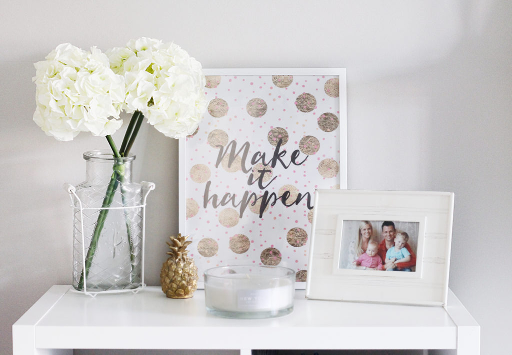 how to style posters in your home posters online