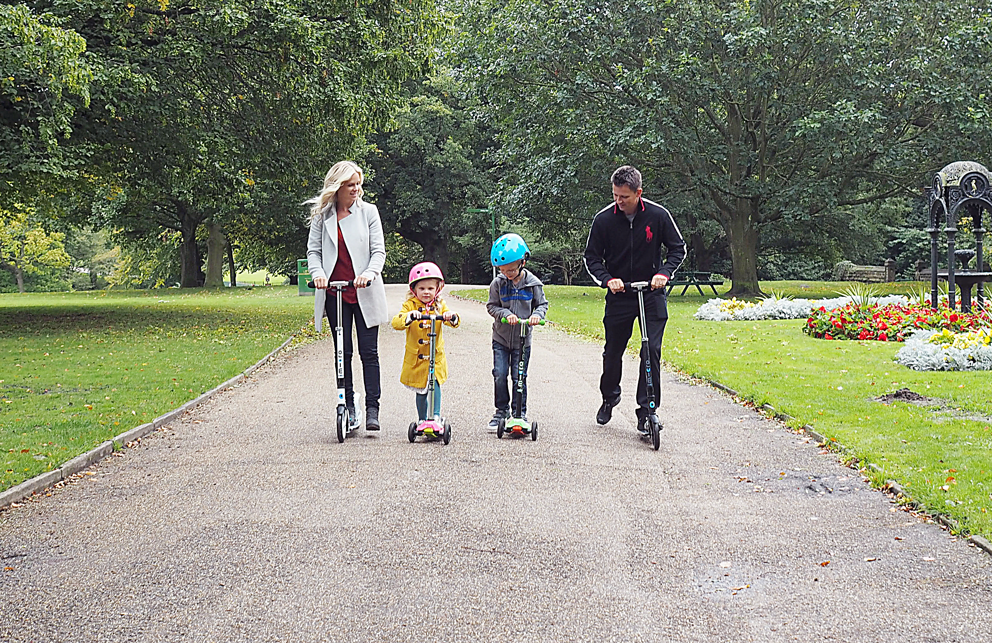 adult micro scooters review poppets