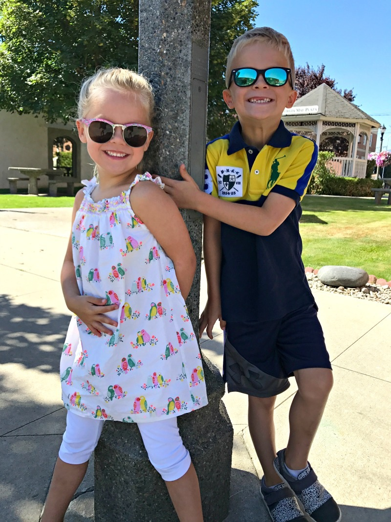 The Siblings Project September 2017