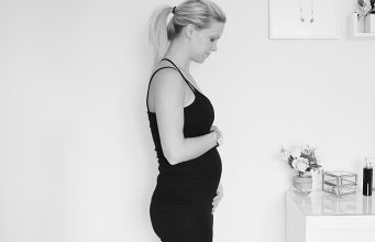Pregnancy: 14 Weeks Bump Watch