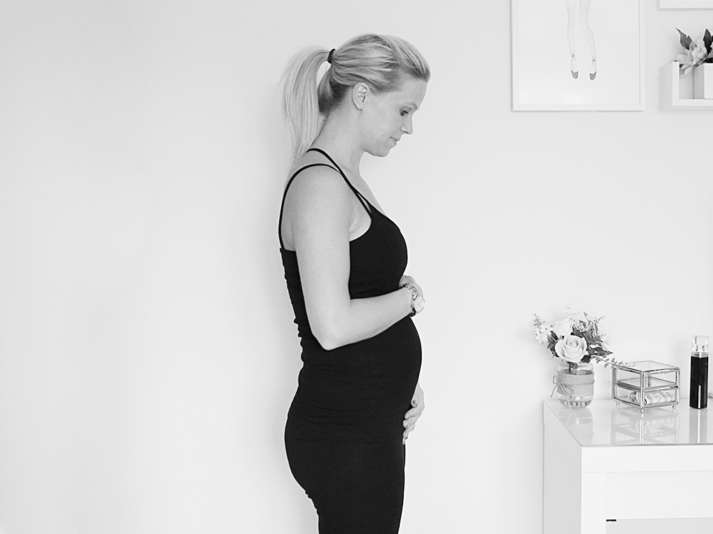 14 weeks bump watch pregnancy