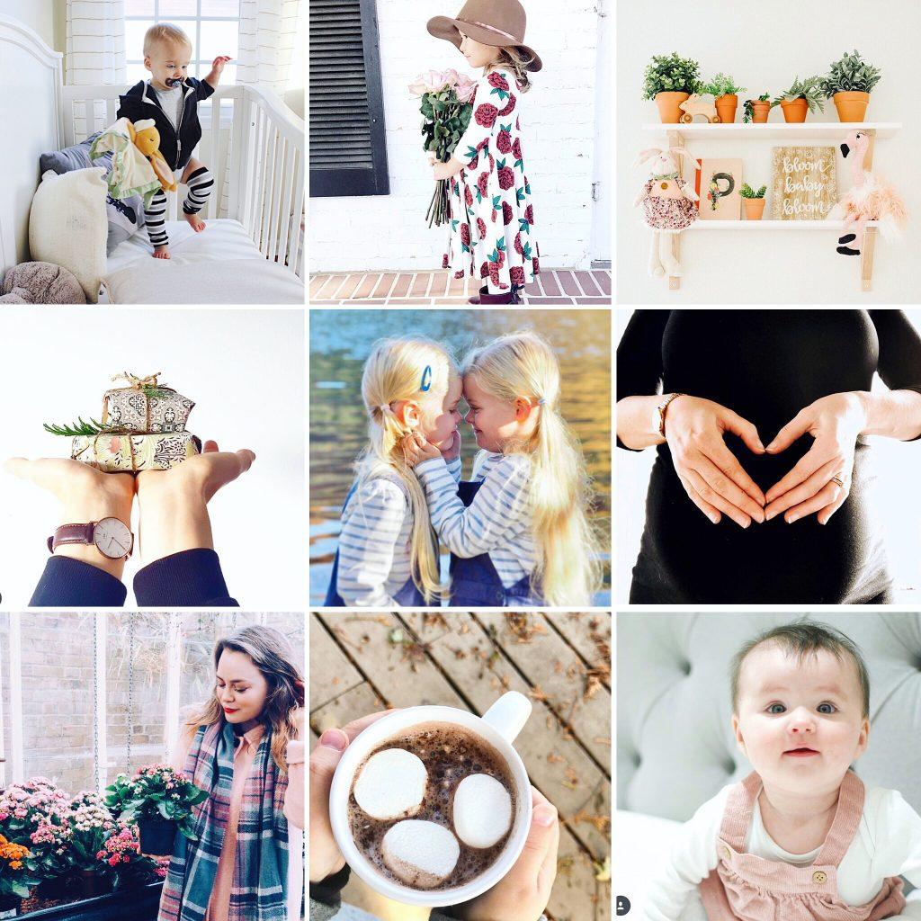 instagram hashtag community
