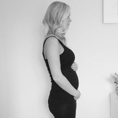 Pregnancy: 12 Week Bump Watch