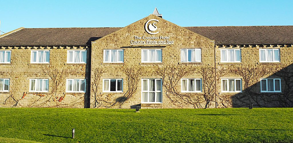 The Luxury Coniston Hotel Country Estate & Spa