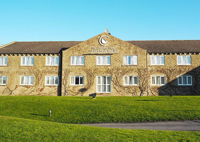 The Luxury Coniston Hotel Country Estate & Spa