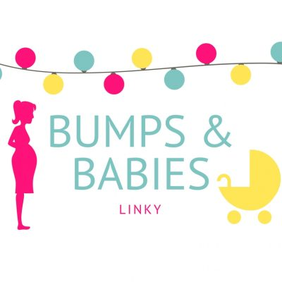 Bumps & Babies Linky ~ Week 1/52