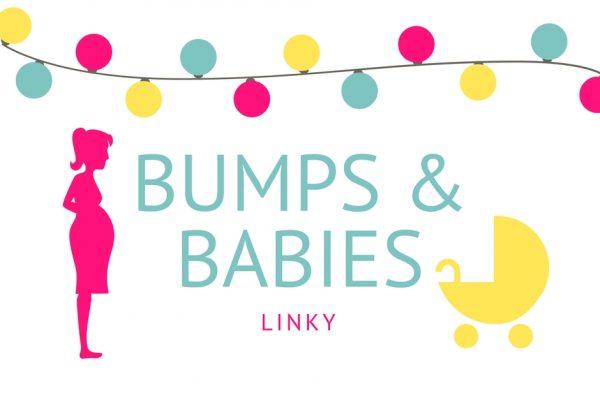 Bumps & Babies Linky ~ 6/52