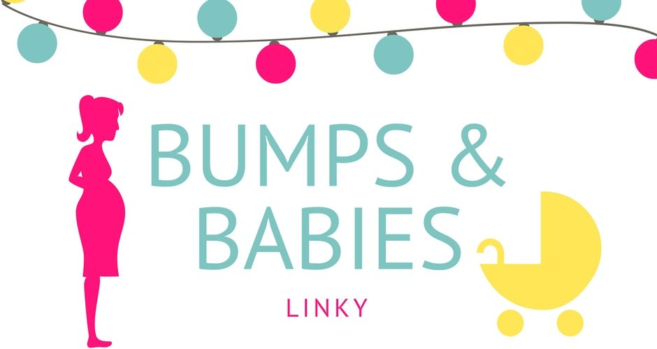 Bumps & Babies Linky ~ 3/52