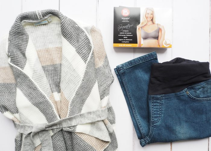 Maternity Clothes, a Book Trilogy and new Giveaway #littleloves