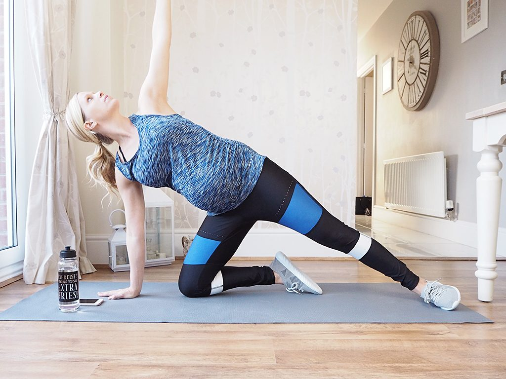 Matalan new Souluxe Range activewear pregnancy workouts pilates #valueofmovement