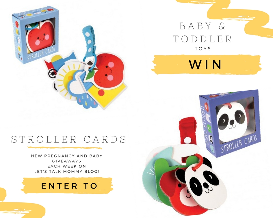 Giveaways Win Competitions pregnancy and baby toys and prizes enter here