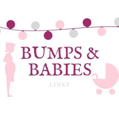 BUMPS & BABIES LINKY ~ 8/52